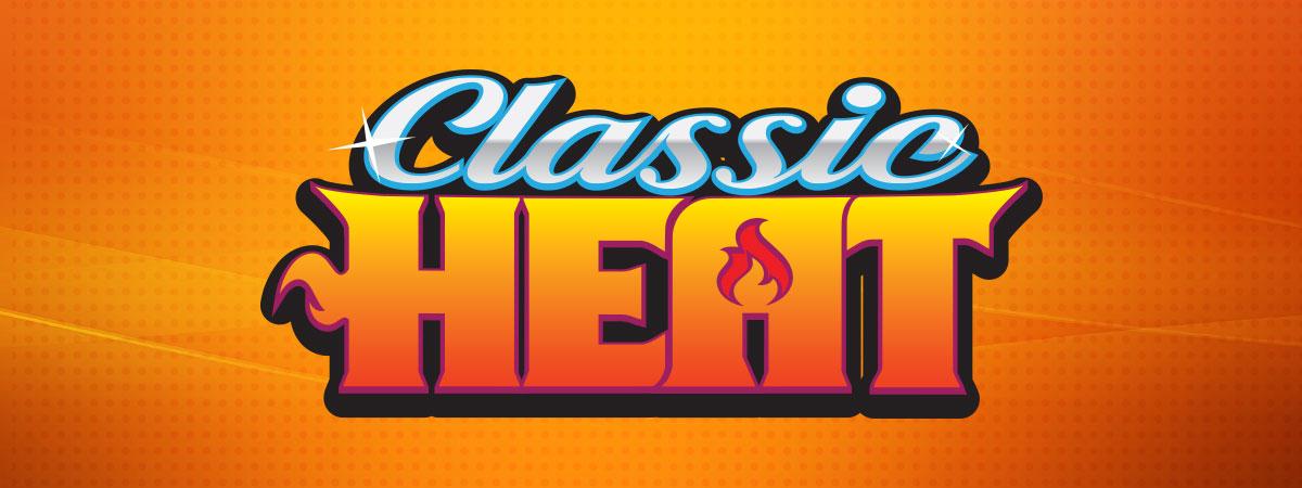 Classic Heat logo