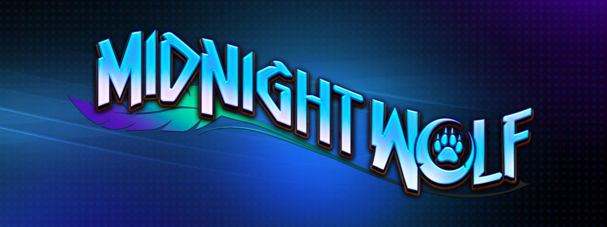 Midnight Wolf logo