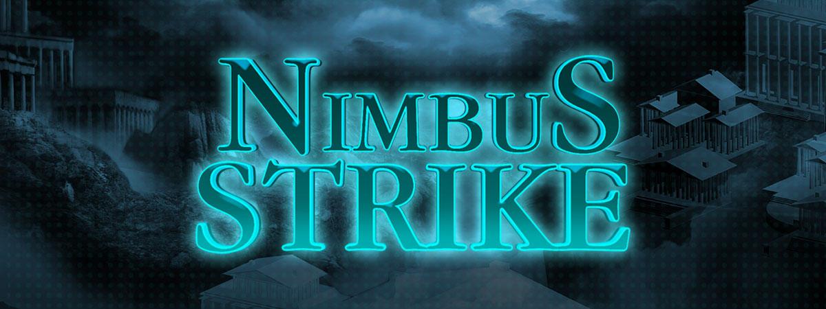 Nimbus Strike logo