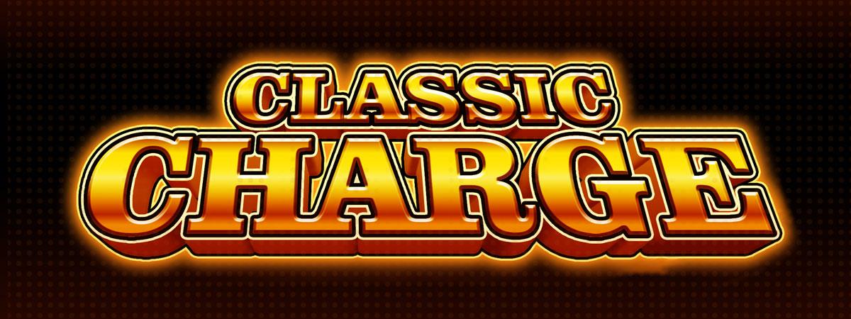 Classic Charge logo