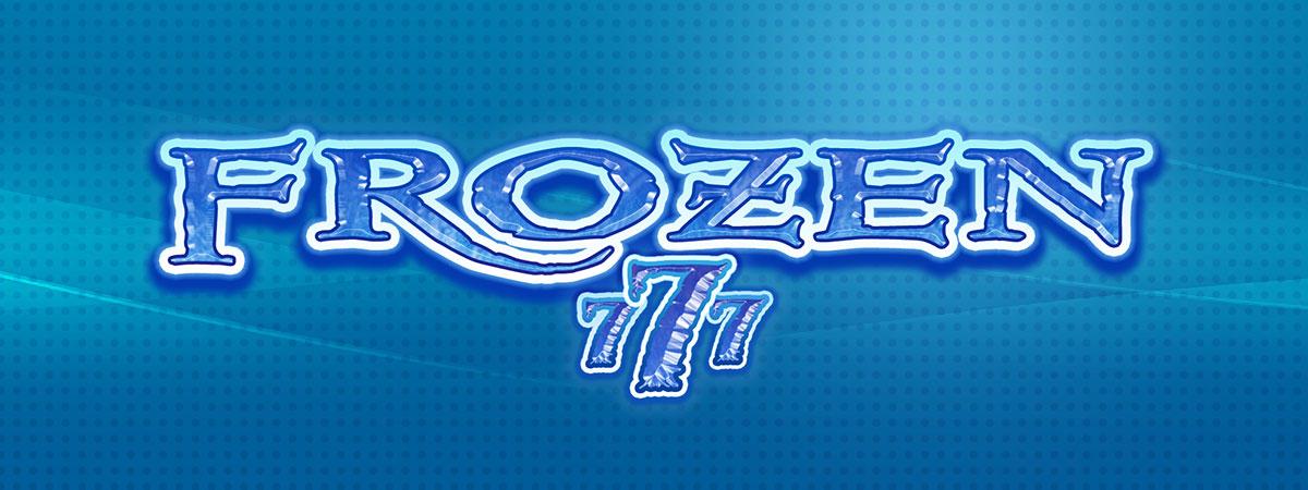 Frozen 7's logo