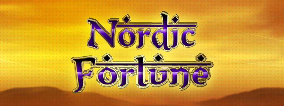 Nordic Fortune logo
