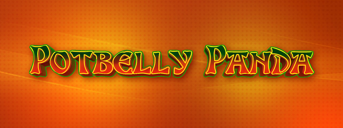 Potbelly Panda logo