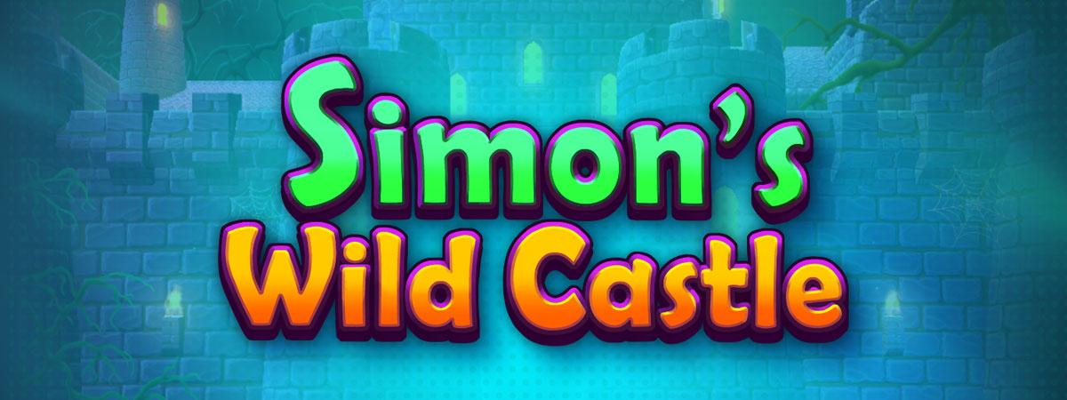 Simon's Castle logo