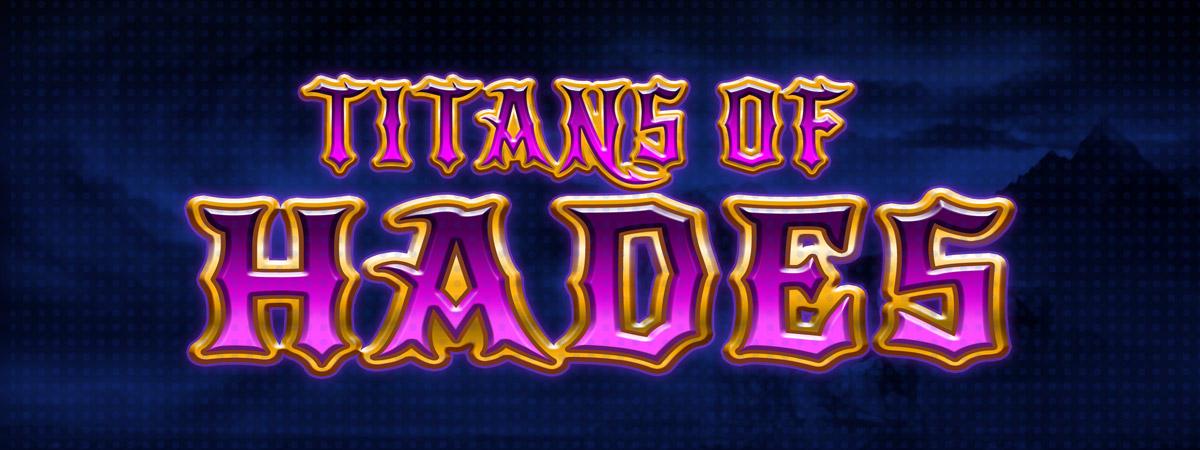 Titan of Hades logo