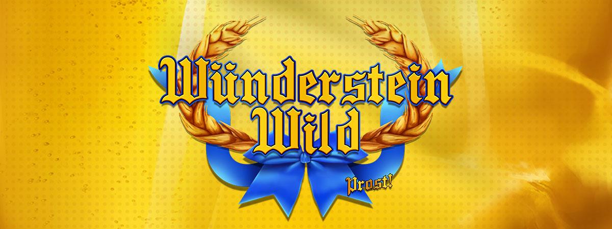Wunderstein Wild logo