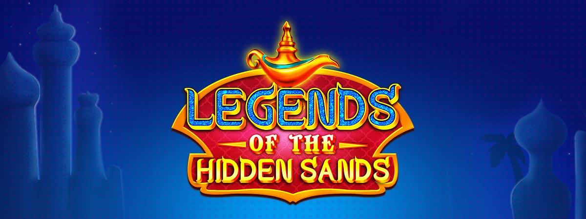Legends of the Hidden Sands